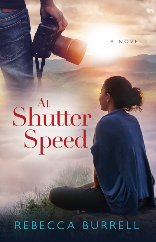 At Shutter Speed – Available May 1, 2018